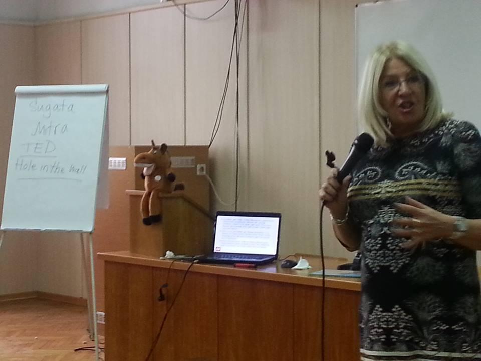 Premier � �kola stranih jezika �abac � Radionica za nastavnike ...
